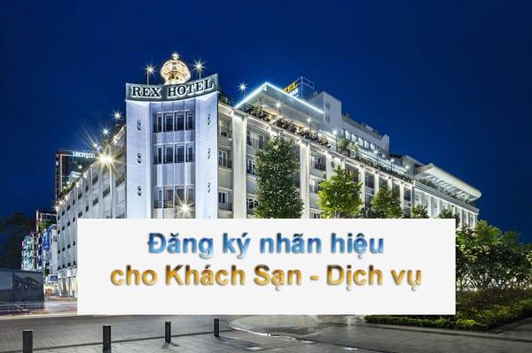Hướng dẫn đăng ký nhãn hiệu cho khách sạn