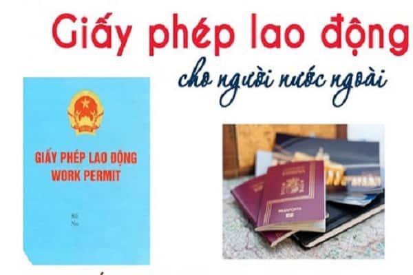 Dịch vụ xin giấy phép lao động cho người nước ngoài uy tín tại Luật Hùng Sơn