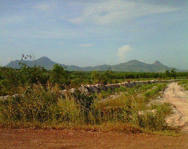 Giải quyết tranh chấp đất khai hoang không có giấy tờ tuân theo quy định của pháp luật