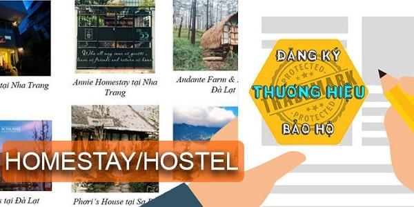 Hồ sơ cần có để tiến hành đăng ký nhãn hiệu dịch vụ khách sạn