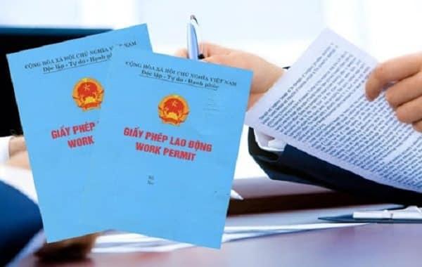 Hồ sơ và thủ tục xin cấp giấy phép lao động cho người nước ngoài làm việc tại Việt Nam