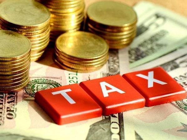 Đối tượng nộp thuế nhà thầu 2021