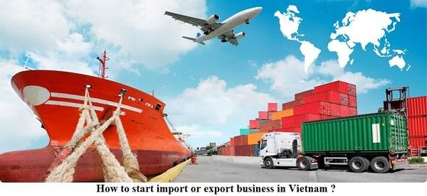 Kinh doanh xuất nhập khẩu cần căn cứ theo quy định của pháp luật