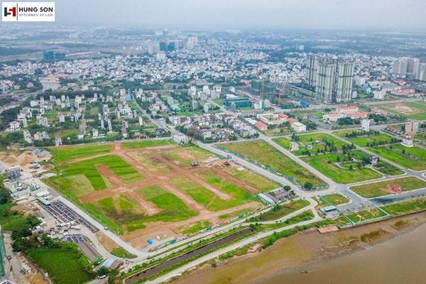 hạn mức công nhận đất ở là gì