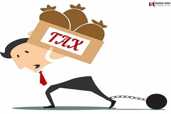 Có được hoàn thuế thu nhập vãng lai hay không?