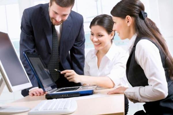 Hướng dẫn quy trình để công ty có thể kinh doanh xuất nhập khẩu