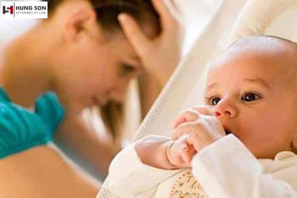 không chu cấp có được quyền nuôi con