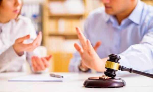 Không thể nộp đơn ly hôn ở xã hay huyện