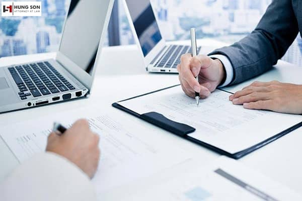 [Tư vấn] Kinh nghiệm xin giấy phép kinh doanh hiệu quả nhất
