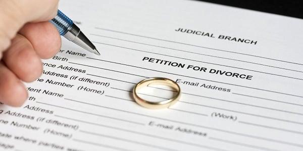 Tham khảo mẫu xin ly hôn đơn phương mới nhất