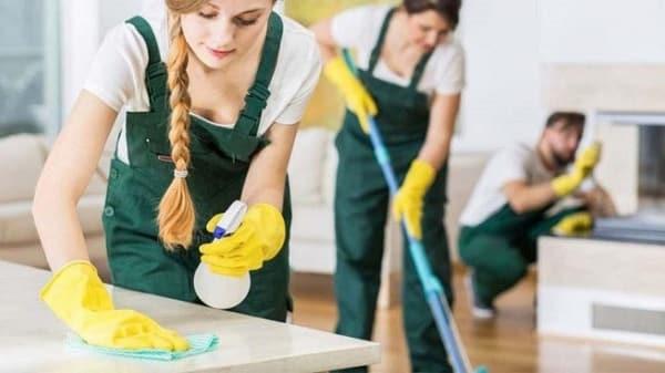 Những thứ cần chuẩn bị đầy đủ trước khi thành lập công ty vệ sinh công nghiệp