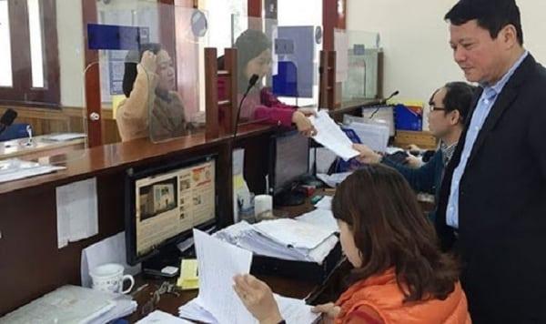 Nơi nộp hồ sơ lý lịch tư pháp cho người nước ngoài theo đúng quy định của pháp luật