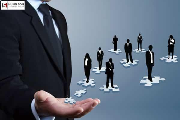 thành lập công ty và chi nhánh cùng lúc