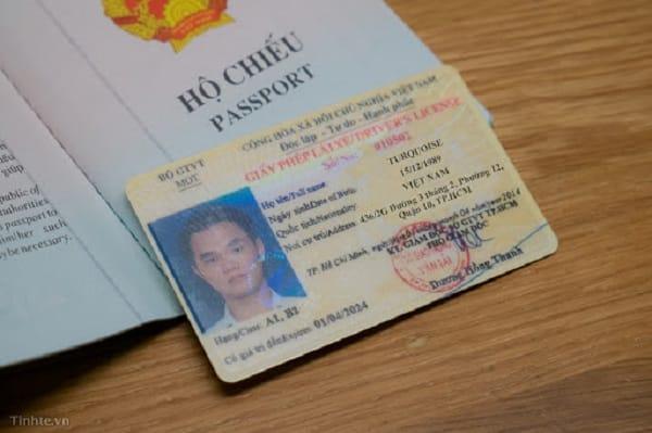 Thời hạn cấp đổi giấy phép lái xe cho người nước ngoài du lịch tại Việt Nam là 5 ngày