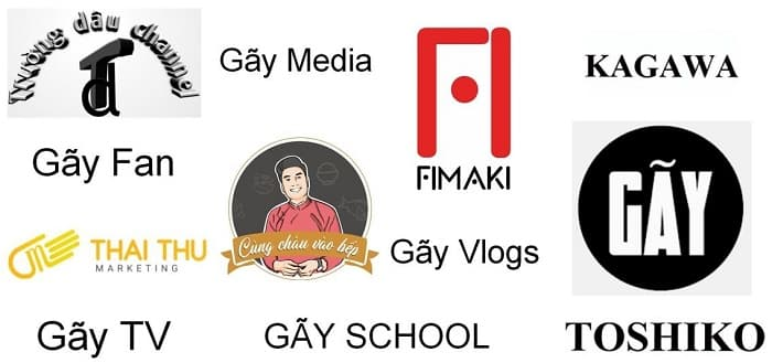 bảo hộ thương hiệu tên kênh youtube