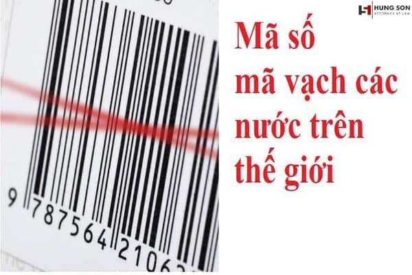 cách kiểm tra mã số mã vạch hàng nhập khẩu