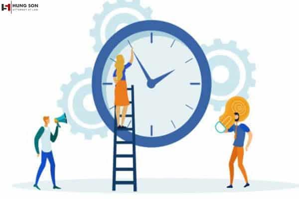 Thủ tục đăng ký thương hiệu đồng hồ được quy định như thế nào?